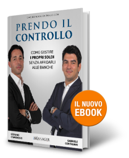 prendo il controllo ebook